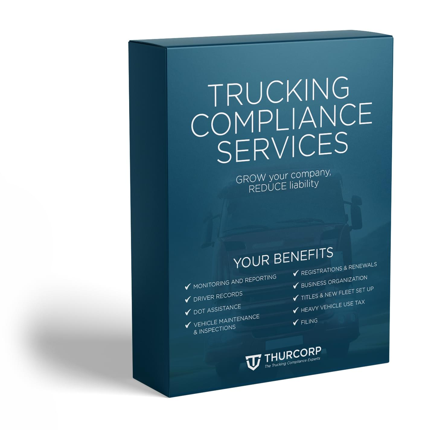 Trucking Compliance Service