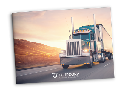 Thurcorp Newsletter